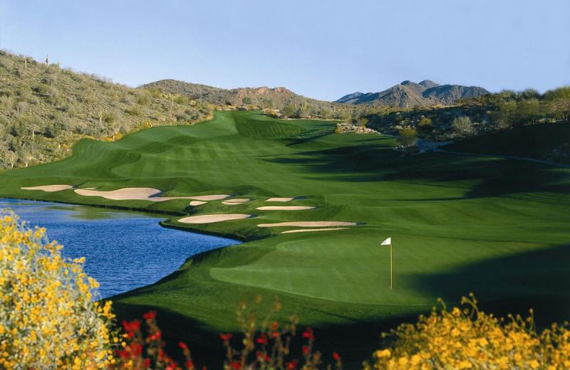 Golf near Gainey Suites Hotel.