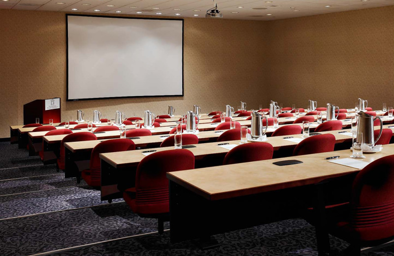 Seminar Room at The Hotel at Auburn University and Dixon Conference Center