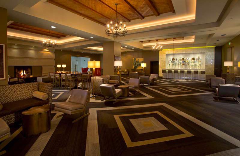 CAVA Santa Fe Lounge