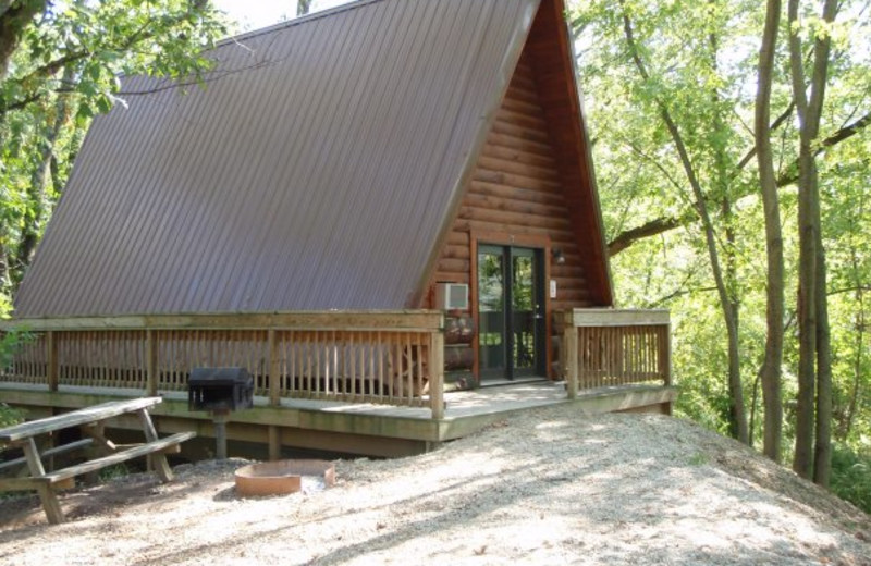 Mohican Adventures Camp And Cabins Loudonville Oh