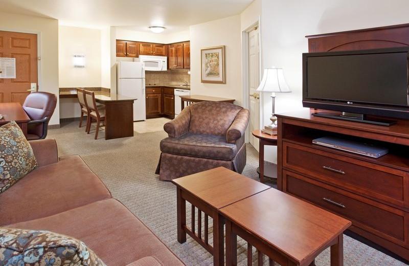 Staybridge Suites Stow.