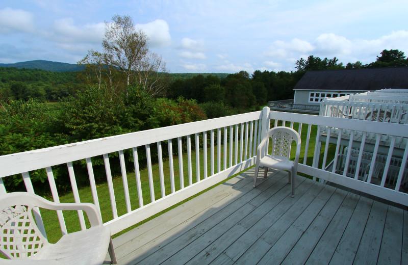 Exterior View River View Resort