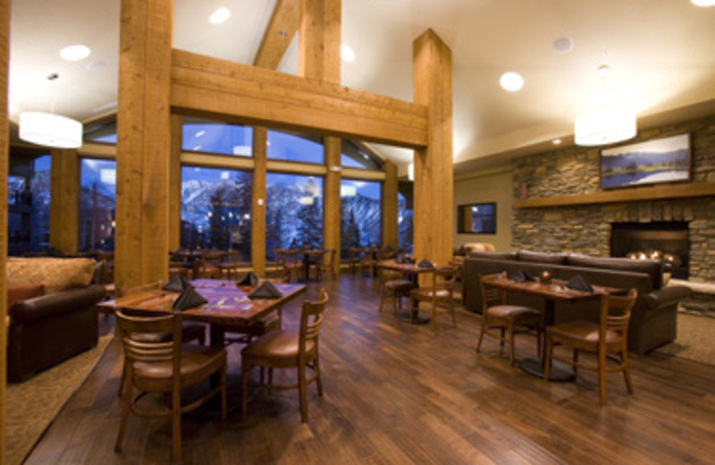 Resort Interior at Durango Mountain Resort