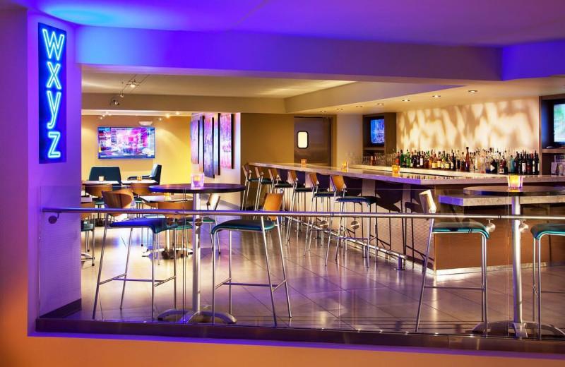 Dining at Hotel Indigo SCOTTSDALE.
