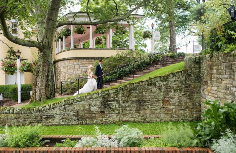 Weddings at Oglebay Resort and Conference Center.