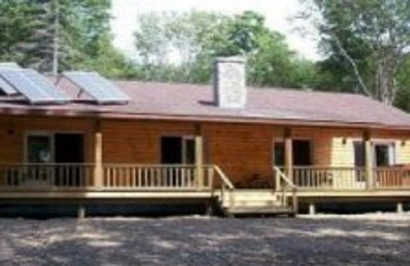 Cabin at The Birches Resort
