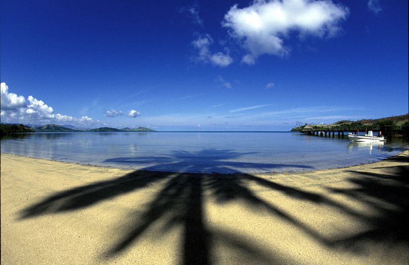 Beach at Mokusigas.