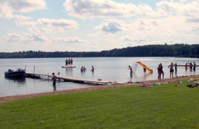 Lake View at Whippoorwill Resort