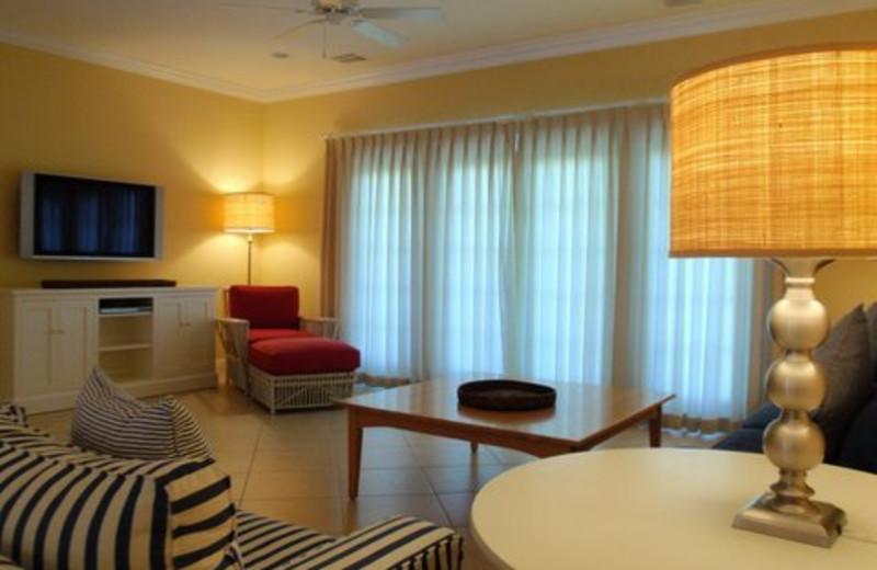 Guest Room at KeysCaribbean
