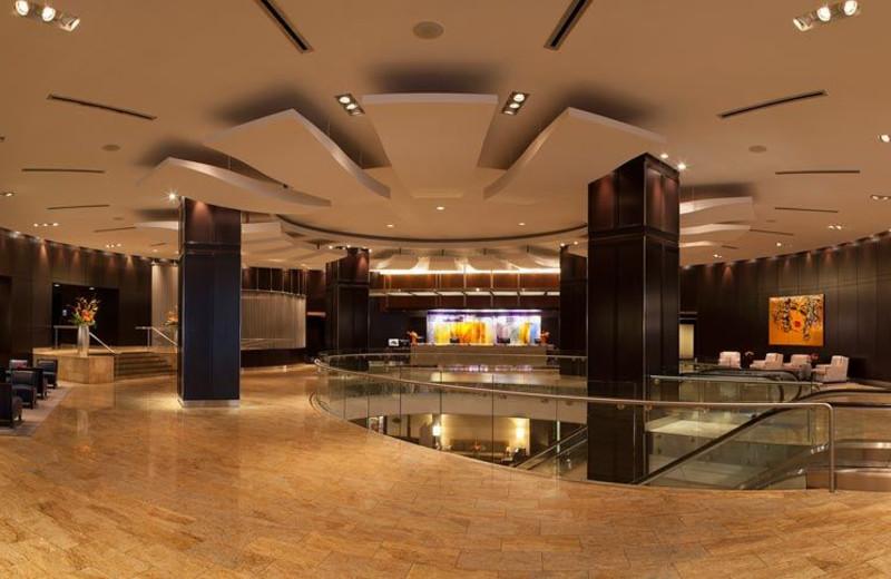 InterContinental Toronto Centre Hotel