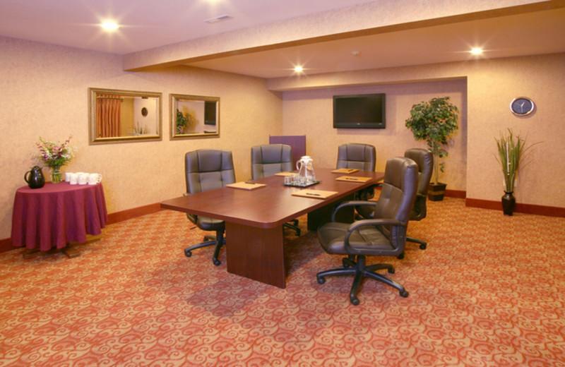 Meeting Room at Ramada Wisconsin Dells