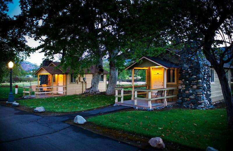Cottages at Wonder Valley Ranch Resort