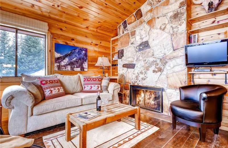 Manley Cabin