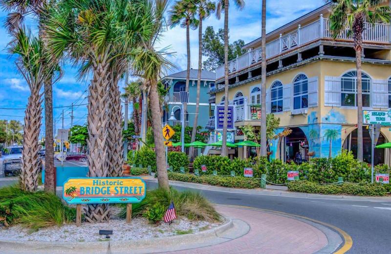 Shopping at Anna Maria Island Beach Rentals, Inc.