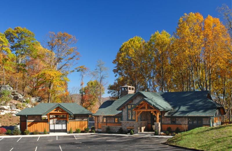 Recreation Center at Foscoe Rentals