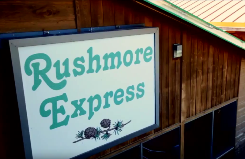 Welcome to Rushmore Express Inn & Family Suites.
