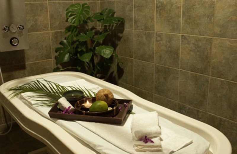 Spa Services at The Village at Squaw Valley