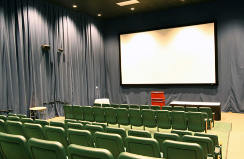 Theater at Schulstadt Rentals.