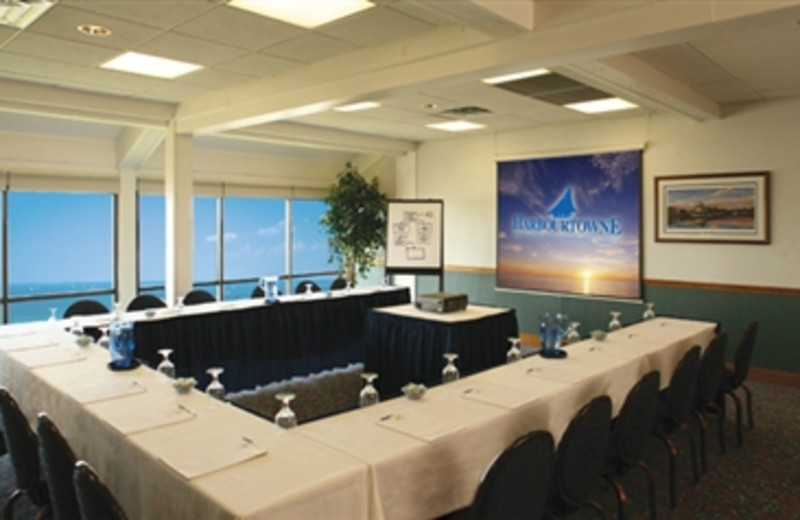 Hold your next meeting at Harbourtowne Golf Resort