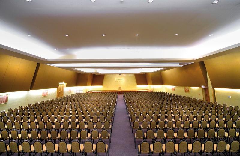 Meeting Room at Barceló Maya Colonial
