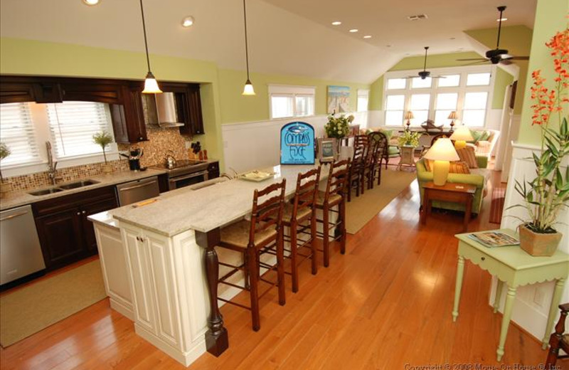 Large Vacation Rental Homes available for Family Gatherings