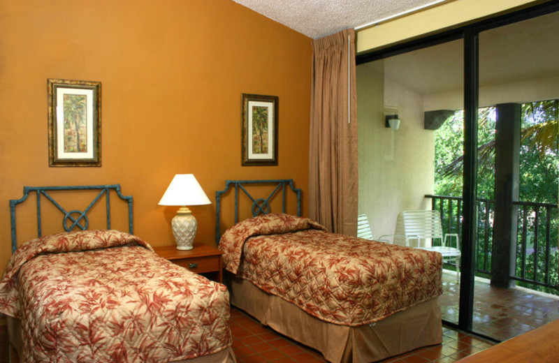 Guest Room at Club Cala de Palmas