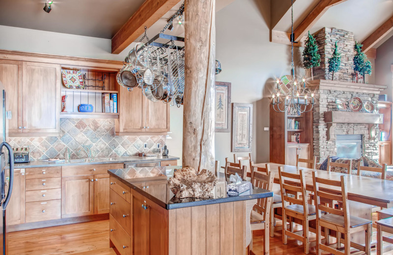 Luxury Vacation Rental at RentChalets