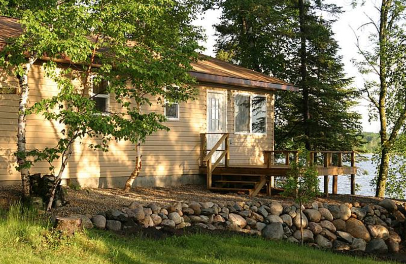#1 Mallard Cabin - 3bd/2ba - Great for families looking to be close to the beach, playground, and lodge.
