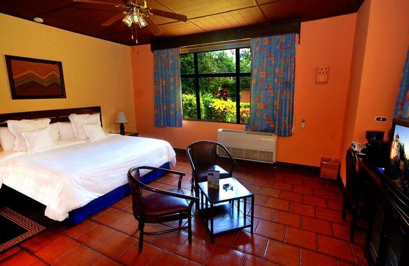 King Suite at Barcelo Montelimar Beach Resort