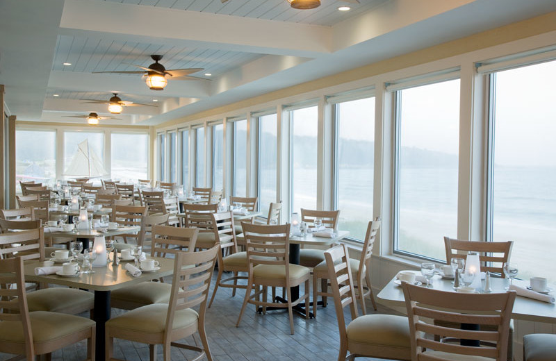 Fine Dining at Sea Crest Beach Hotel