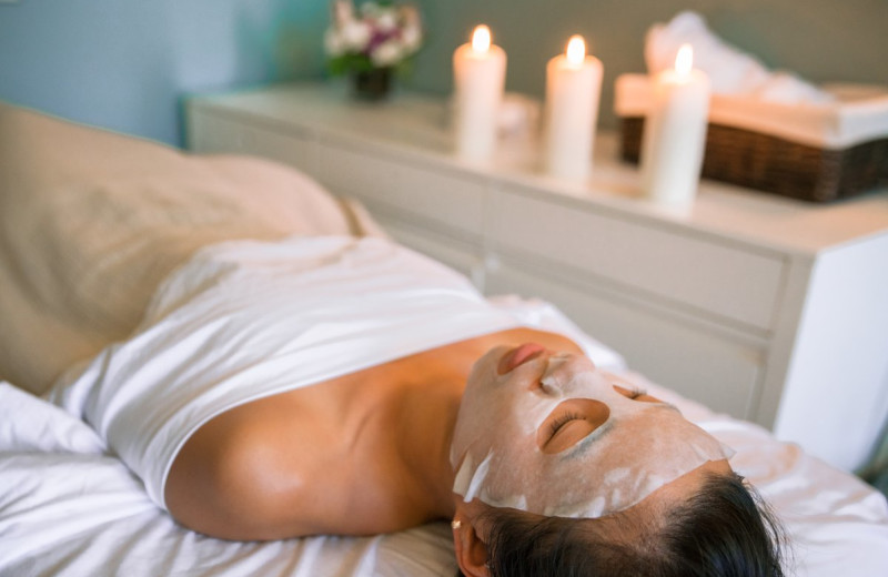 Facials at Northumberland Heights Wellness Retreat and Spa.