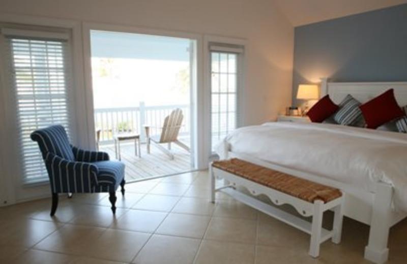 Guest Suite at KeysCaribbean