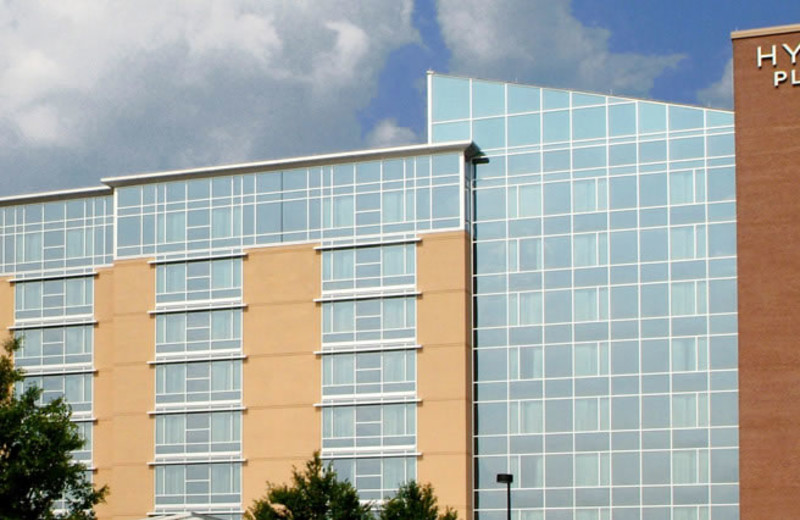 Welcome to the Hyatt Place Houston/Sugar Land.