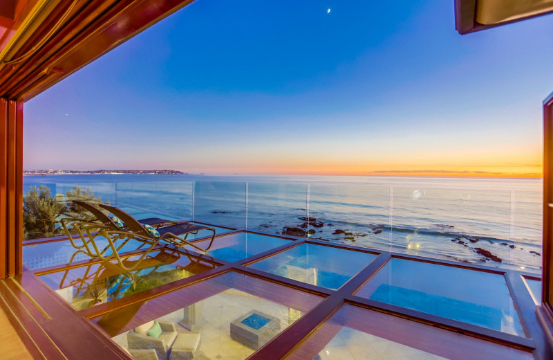 Vacation Rental in La Jolla, CA managed by Bluewater Vacation Homes