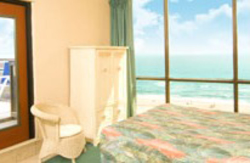 Guest Room at The Breakers Resort Inn