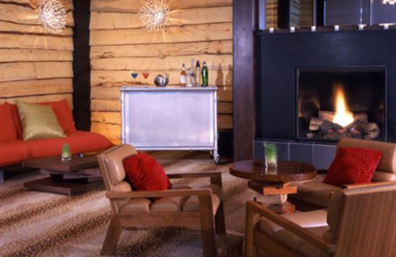Aspen Mountain Room at Sky Hotel