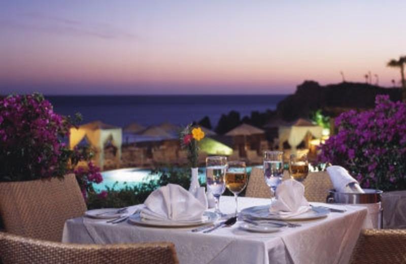 La Nao Restaurant at Pueblo Bonito Sunset Beach