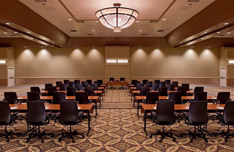 Meetings at La Torretta Lake Resort & Spa.