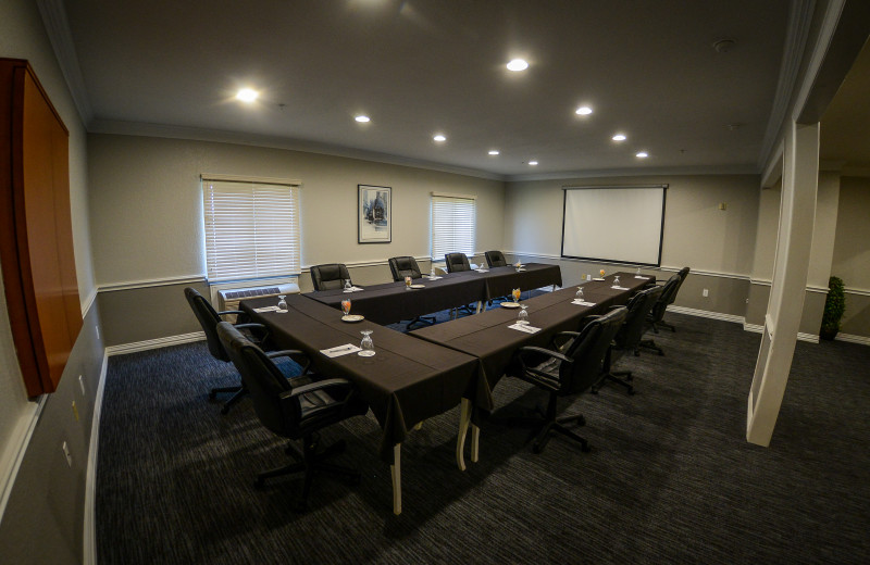 Conference Room at Tanglewood Resort and Conference Center.