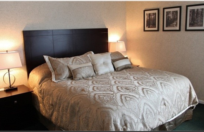 Guest Suite at Placid Bay Inn