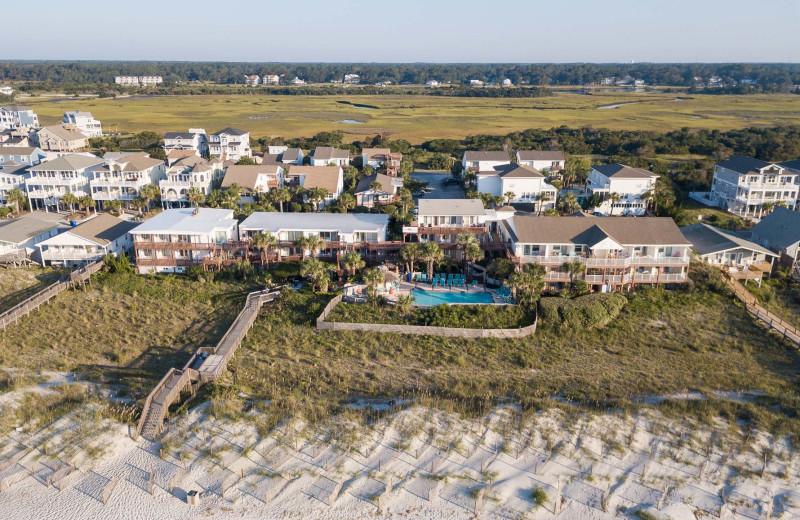 The Winds Resort Beach Club (Ocean Isle Beach, NC) - Resort