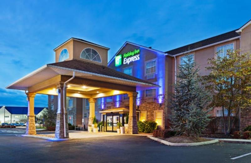 Holiday Inn Express Hotel Alcoa