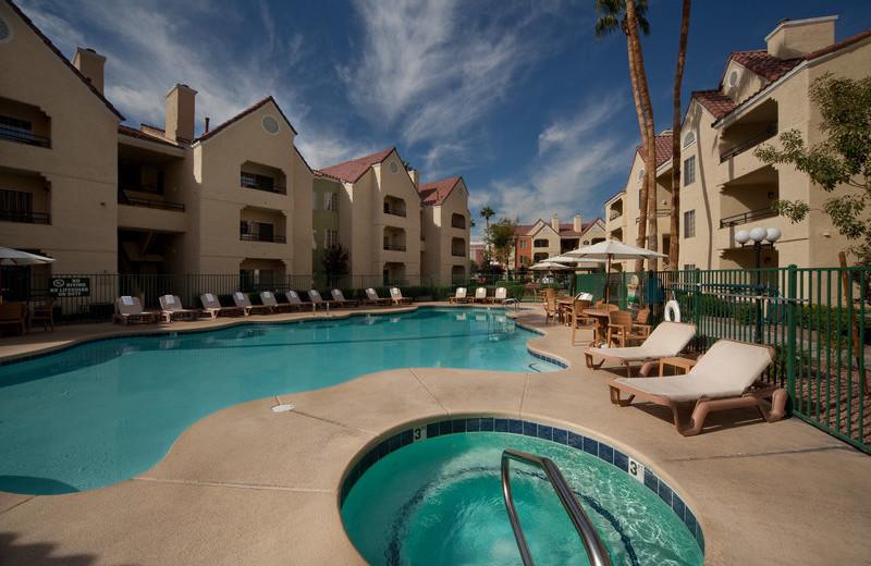 Holiday Inn Club Vacations at Desert Club Resort (Las ...