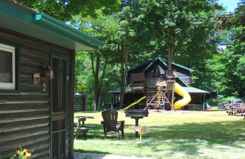 Sleeping Bear Resort Lake Ann Mi Resort Reviews
