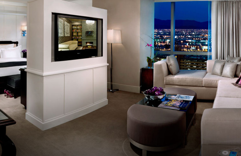Guest Suite at Hard Rock Hotel