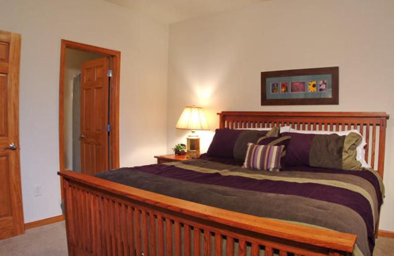 Vacation Rental at Marys Lake Vacation Condos