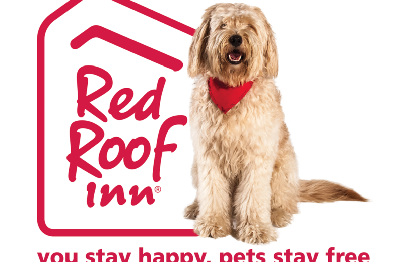 ... Pets Stay Free At Red Roof Inn.