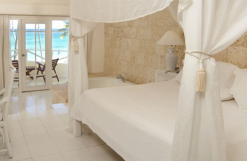 King Jacuzzi Suite at Barceló Dominican Beach