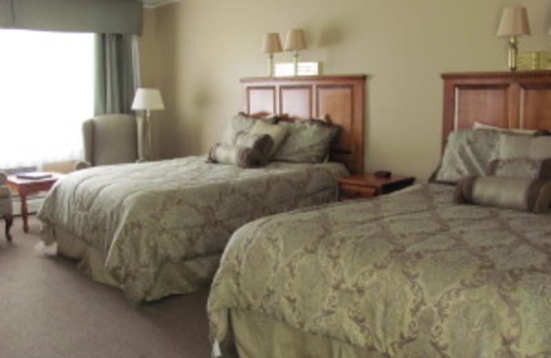 Excelsior Room at Ledge Rock at Whiteface