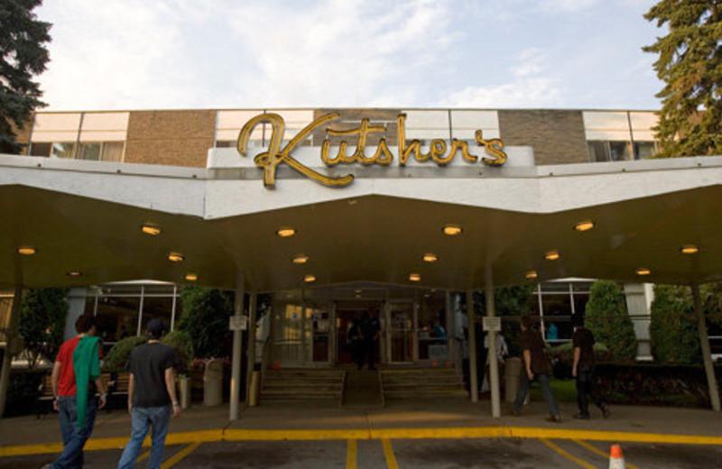 Welcome to Kutsher's Resort